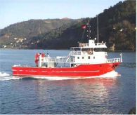 2009 Ron-Ka Yachting Co. Ltd trawler fishing boat