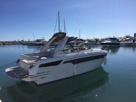 2015 Bavaria Motor Boats S30 open