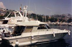 1976 Riva 42