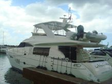 2006 Viking Yacht 75' SPORTS CRUISER