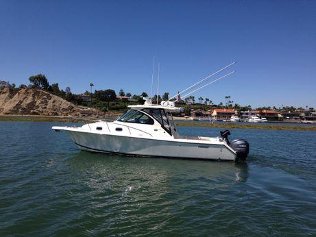 2009 Pursuit 315 Offshore
