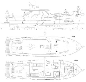 2016 Yachtworld.l.t.d Turkey Loopster Project