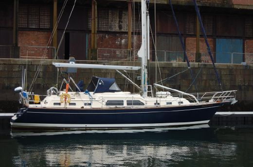 2006 Island Packet 445