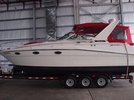 1991 Cruisers Yachts 3070 Rogue