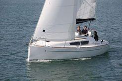 2010 Jeanneau Sun Odyssey 30i