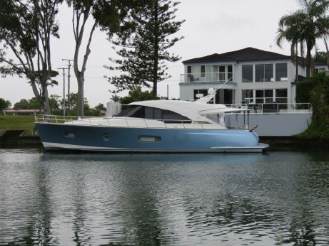 2011 Belize 52 Hardtop
