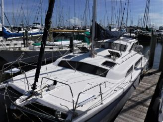 2004 Performance Cruising Gemini 105Mc