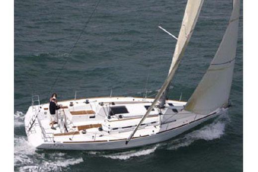 2008 Beneteau First 40