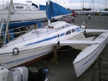 2002 Quorning Boats DRAGON FLY 920