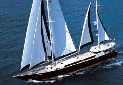 2016 Yachtworld.l.t.d Turkey Sailing Yacht  Project