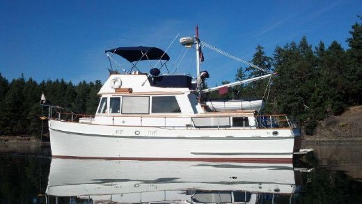 1969 Grand Banks 36 Classic