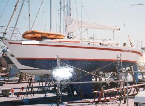 1990 Furia 332