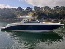 2018 Sea Ray SLX400