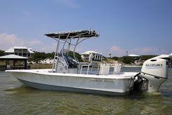2020 Aquasport 224 Bay