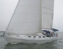 1989 Jboats J37C Cruiser