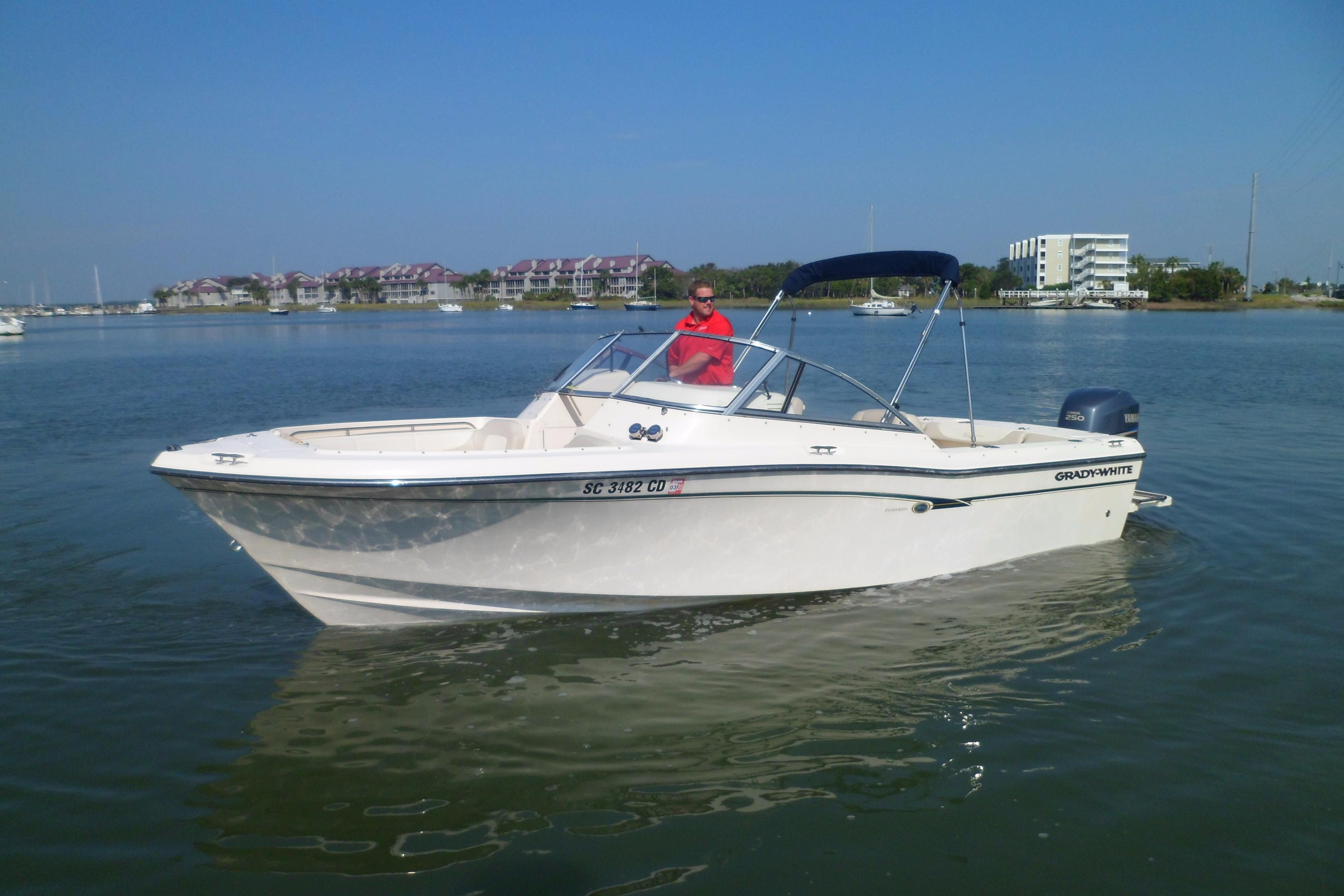 Yamaha Boat Dealers In Sc