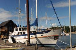 1981 Cheoy Lee 53 Offshore MS Motorsailer