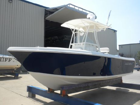 2015 Sailfish 220 Center Console