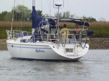2000 Catalina 36' MkII