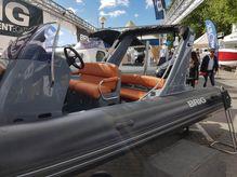 2018 Brig Inflatables Eagle 650