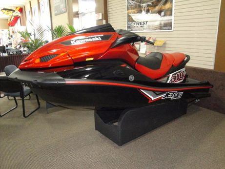 2015 Kawasaki Jet Ski® Ultra® 310X SE