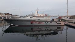1980 Custom Motoryacht