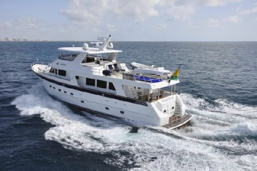 2015 Outer Reef Yachts 800 LRMY