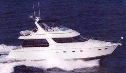1998 Carver Voyager