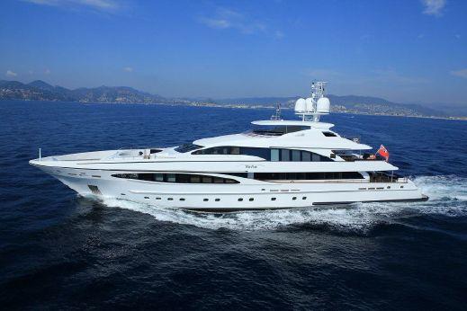 2004 Heesen Yachts 2004