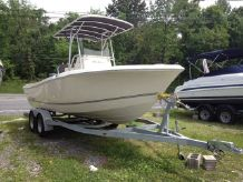 2015 Key Largo 2100 CC