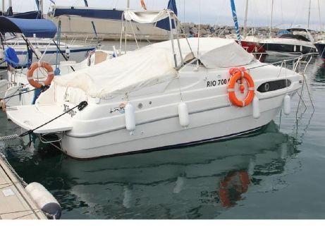 2001 Rio 700 Cruiser