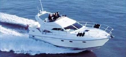 2002 Pearl 43