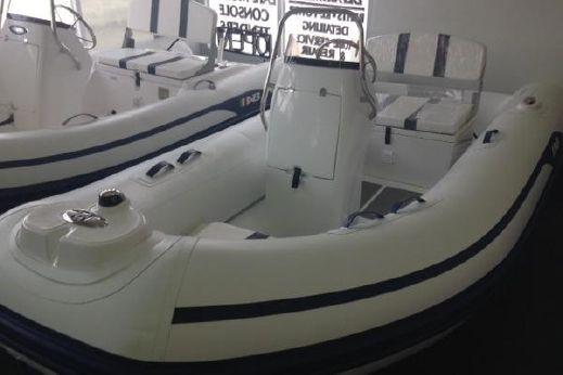 2015 Ab Inflatables Aluminum 12 ALX
