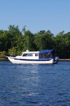 2003 C Dory 25 Cruiser
