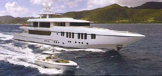 2016 Yachtworld.l.t.d Turkey Mega Yacht project