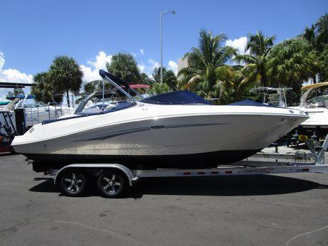 2007 Sea Ray 230 Select