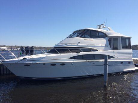 2001 Carver 506 Motor Yacht
