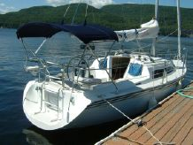 2005 Catalina 270 FRESH WATER