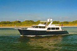 2004 Marlow Explorer 70E