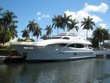 2004 Lazzara Motoryacht Raised Pilothouse (Hull #5)