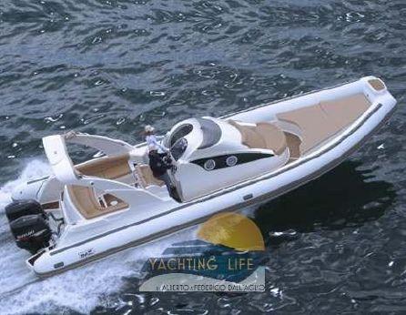 2012 Bwa Nautica BWA 34 EVOLUTION