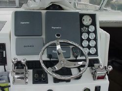 photo of  29' Shamrock 290 Offshore