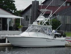 photo of  Shamrock 290 Offshore