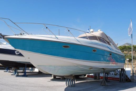 1993 Sunseeker Martinique 38