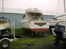 1969 Pacemaker 34 FT