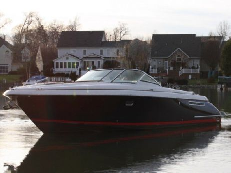 2006 Chris Craft Corsair 36 Heritage Edition