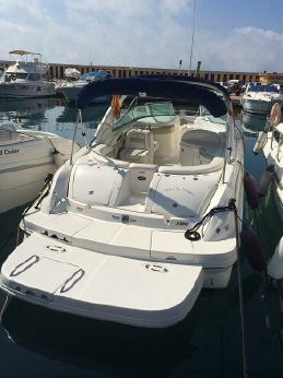 2003 Sea Ray 295 Bow rider