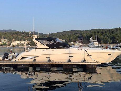 2001 Trojan 440 Express Yacht