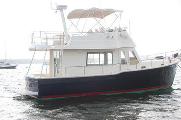 thumbnail photo 1: 2005 Mainship 34 Trawler