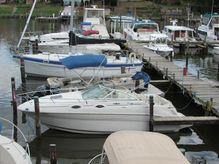 2003 Sea Ray 240 Sundancer